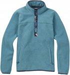 Burton W WB Anouk Fleece Pullover | Größe XS | Damen Fleece-Pullover