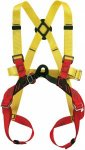 Camp Baby Adventure, Red Gelb, One Size