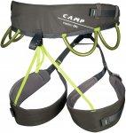Camp Energy CR 4 Grau | Größe M-XL |  Klettern, Bouldern & Slackline