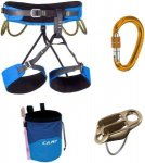 Camp Energy Pack Blau, Klettergurt, M