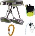 Camp Flint KIT, Multicolor |  Klettersteig-Ausrüstung