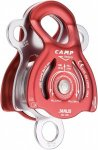 Camp Janus, Red Rot, One Size