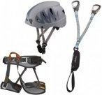 Camp KIT Ferrata Vortex Rewind | Größe One Size |  Klettersteig-Ausrüstung