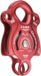 Camp Naiad Rot | Größe One Size |  Kletterzubehör
