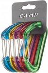 Camp Photon Wire Rack Pack | Größe One Size |  Karabiner & Express-Schlingen