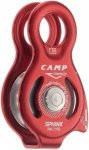 Camp Sphinx, Red Rot, One Size