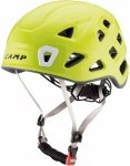 Camp Storm, Lime Gelb, S