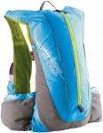Camp Ultra Trail Vest, Green Blau, M/XL