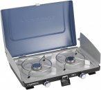 Campingaz 2-Flammkocher 200-S Blau / Grau | Größe One Size Gaskocher
