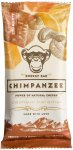 Chimpanzee Energy Bar Cashew Karamell Braun | Größe One Size |  Energie- & Pro