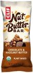 Clif Bar Chocolate + Hazelnut Butter NUT Butter Filled Bar Braun | Größe One S