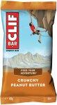 Clif Bar Crunchy Peanut Butter Energy Bar Braun | Größe One Size |  Energie- &