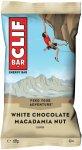 Clif Bar White Chocolate + Macadamia NUT Energy Bar Beige / Braun | Größe One