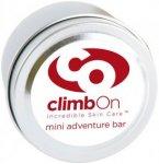 Climb On! Mini Adventure Bar | Größe 14 g |  Hautpflege