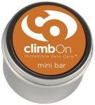 Climb On! Mini Bar, Orange Gelb, 14 g