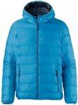 CMP M Jacket FIX Hood Polyester   Größe 48,52,50,56,58,54,46   Herren Daunenja
