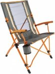 Coleman Campingstuhl Bungee Orange, One Size -Farbe Orange, One Size