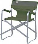 Coleman Campingstuhl Deck Chair Grün, One Size -Farbe Green, One Size