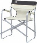 Coleman Campingstuhl Deck Chair Beige, One Size -Farbe Khaki, One Size