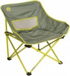 Coleman Campingstuhl Kick-Back Breeze Grün, One Size -Farbe Lime, One Size