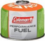 Coleman Ventilgaskartusche Performance C300 240g | Größe One Size |  Brennstof