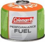 Coleman Ventilgaskartusche Performance C300 240g | Größe One Size Brennstoffe