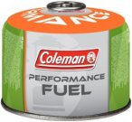 Coleman Ventilgaskartusche Performance C500 440g Grün, One Size -Farbe Green, O