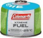 Coleman Ventilgaskartusche Xtreme C300 240g | Größe One Size Brennstoffe & -fl