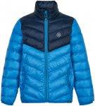 Color Kids Kids Jacket Packable Quilted Blau | Größe 116 |  Isolationsjacke