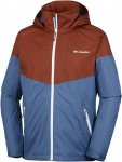 Columbia Inner Limits Jacket Braun, Male Freizeitjacke, XL