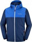 Columbia Jones Ridge Jacket Blau, Male Freizeitjacke, XL