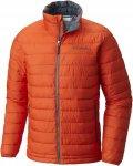 Columbia Powder Lite Jacket Orange, Male Freizeitjacke, XL