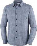 Columbia M Under Exposure Long Sleeve Shirt | Herren Langarm-Hemd