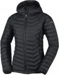 Columbia W Powder Lite Hodded Jacket | Damen Freizeitjacke