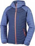 Columbia W Powder Lite Hodded Jacket | Größe XS,S,M,L,XL | Damen Freizeitjacke