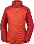 Columbia W Powder Lite Jacket | Damen Daunenjacke