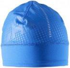 Craft Livigno Printed Hat Blau, Accessoires, S/M