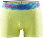 Craft Greatness Boxer 3-Inch Blau, Male Unterwäsche, XL