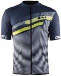 Craft M Reel Graphic Jersey | Größe S,M,L | Herren Kurzarm-Shirt