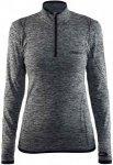Craft W Active Comfort Zip | Größe XS,M,XL | Damen Langarm-Shirt