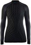 Craft W Active Intensity CN Long-Sleeve | Größe S,L | Damen Langarm-Shirt