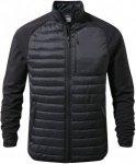 Craghoppers M Voyager Hybrid Jacke | Größe S,M,L,XL,XXL | Herren Freizeitjacke