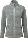 Craghoppers Cayton Fleece Jacke Grau, Female 40 -14 -Farbe Quarry Grey Marl, 40