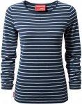 Craghoppers W Nosilife Camille Shirt | Größe S,M,L,XS | Damen Freizeitpullover
