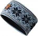 Dale Of Norway Garmisch Headband Blau | Größe One Size |  Kopfbedeckung