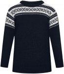 Dale Of Norway Kids Cortina Sweater Blau | Größe 2 Jahre |  Sweaters & Hoodies