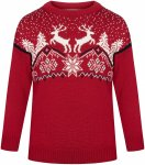 Dale Of Norway Kids Dale Christmas Sweater Rot | Größe 12 Jahre |  Sweaters &
