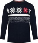 Dale Of Norway Kids OL Passion Sweater Blau | Größe 6 Jahre |  Sweaters & Hood