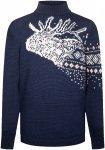 Dale Of Norway Snohetta Sweater Blau |  Freizeitpullover