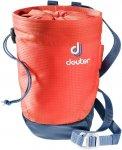 Deuter Gravity Chalk Bag II L Rot   Größe One Size    Kletterzubehör